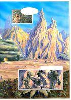 Maxim : Chapitre 3 page 13