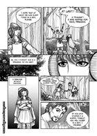 MoonSlayer : Capítulo 2 página 5