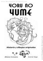 Yoru no Yume : Chapitre 1 page 1
