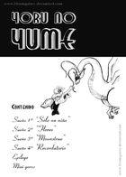 Yoru no Yume : Capítulo 1 página 3
