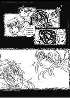 Yoru no Yume : Capítulo 1 página 17