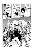 Dead Romance: Ultra Numb : Глава 1 страница 6