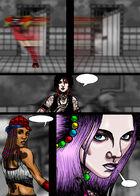Whisper : Capítulo 3 página 14