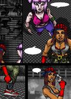 Whisper : Capítulo 3 página 16