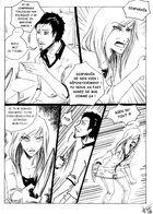 SethXFaye : Chapitre 18 page 19