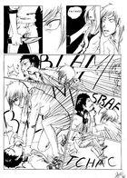 SethXFaye : Chapitre 18 page 22