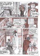 Лучший ниндзя в Японии : Глава 1 страница 2