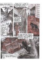 Лучший ниндзя в Японии : Chapitre 1 page 4