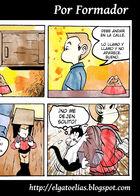 El gato Elias : Capítulo 1 página 4