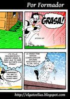 El gato Elias : Capítulo 1 página 10