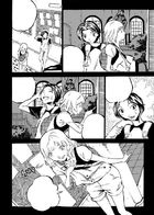 Corredores  Fantasmas : Chapter 1 page 12