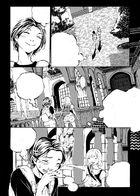 Corredores  Fantasmas : Capítulo 1 página 14