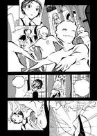 Corredores  Fantasmas : Chapter 1 page 16