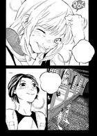 Corredores  Fantasmas : Capítulo 1 página 17