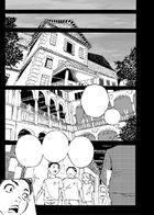 Corredores  Fantasmas : Capítulo 1 página 21
