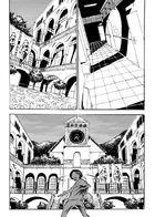 Corredores  Fantasmas : Capítulo 1 página 3