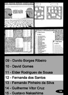 Corredores  Fantasmas : Chapter 1 page 1