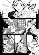 Corredores  Fantasmas : Chapter 1 page 4