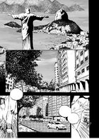 Corredores  Fantasmas : Chapter 1 page 5