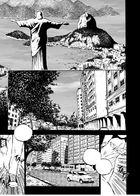Corredores  Fantasmas : Capítulo 1 página 5