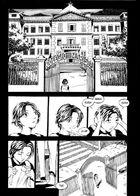 Corredores  Fantasmas : Chapter 1 page 7