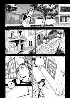 Corredores  Fantasmas : Chapter 1 page 8