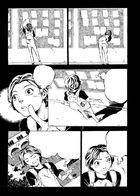 Corredores  Fantasmas : Chapter 1 page 9