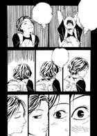 Corredores  Fantasmas : Capítulo 1 página 10