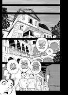 Corredores  Fantasmas : チャプター 1 ページ 20