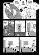 Corredores  Fantasmas : チャプター 1 ページ 21