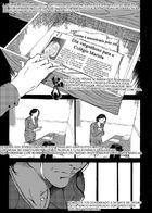 Corredores  Fantasmas : チャプター 1 ページ 22