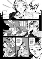 Corredores  Fantasmas : チャプター 1 ページ 3
