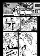 Corredores  Fantasmas : チャプター 1 ページ 7