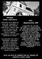 Corredores  Fantasmas : チャプター 1 ページ 1