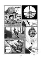 Level Up! : Capítulo 1 página 20