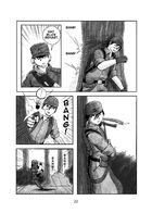 Level Up! : Capítulo 1 página 22