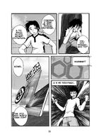 Level Up! : チャプター 1 ページ 36