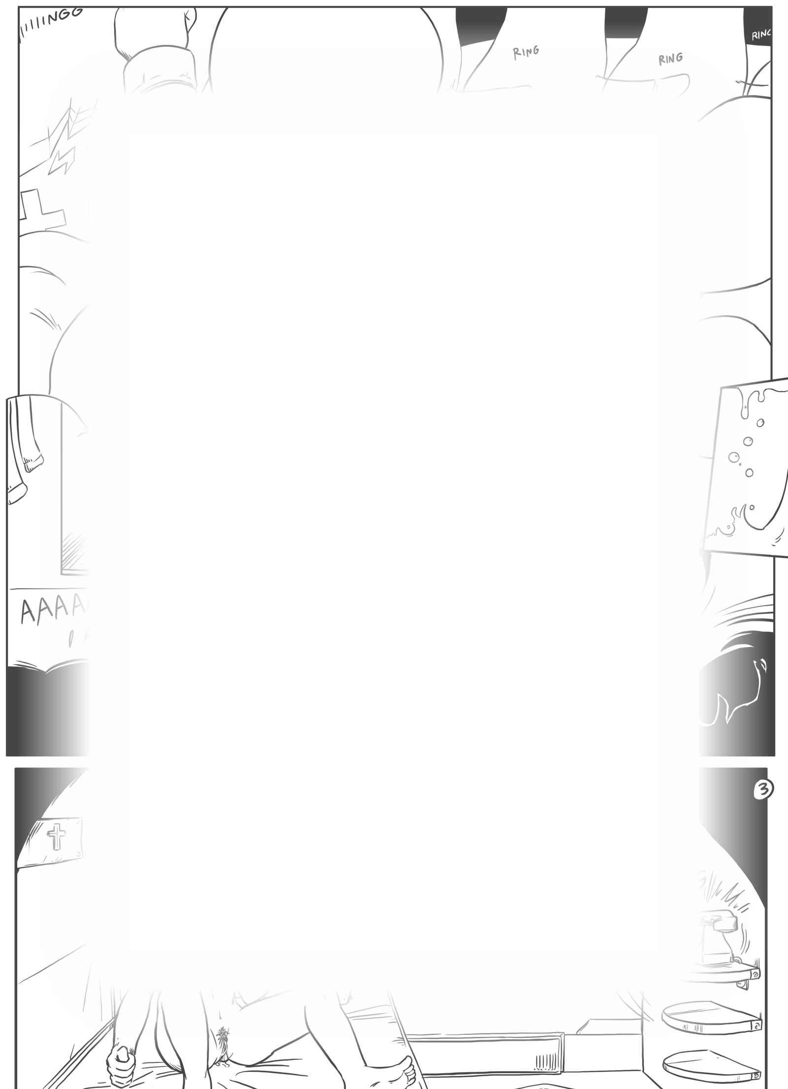 Imperfect : Capítulo 6 página 5