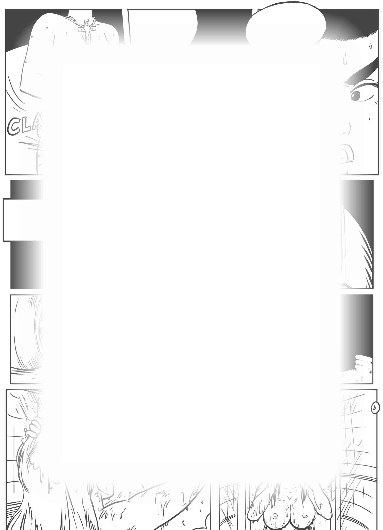 Imperfect : Capítulo 6 página 6