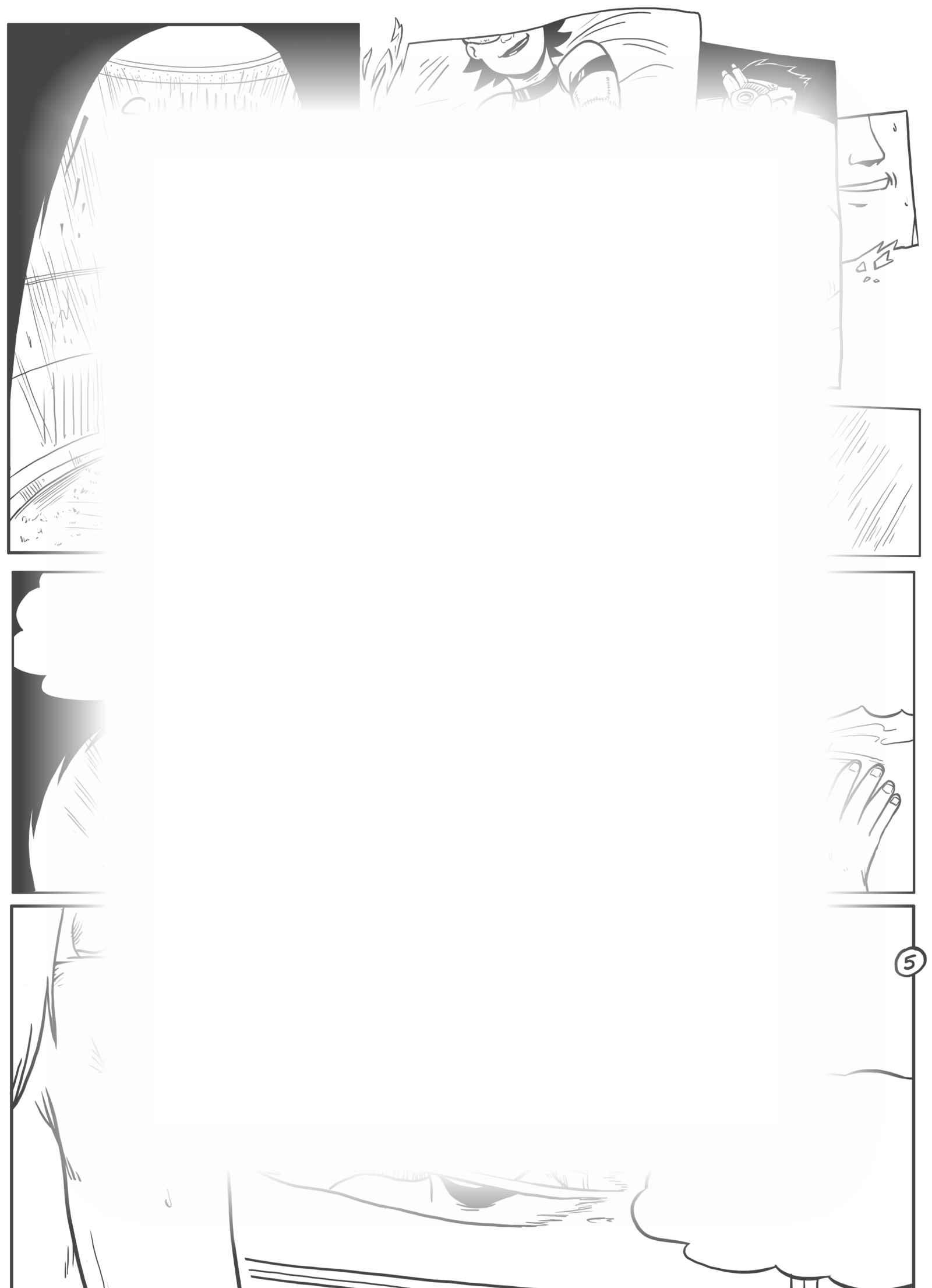 Imperfect : Capítulo 6 página 7
