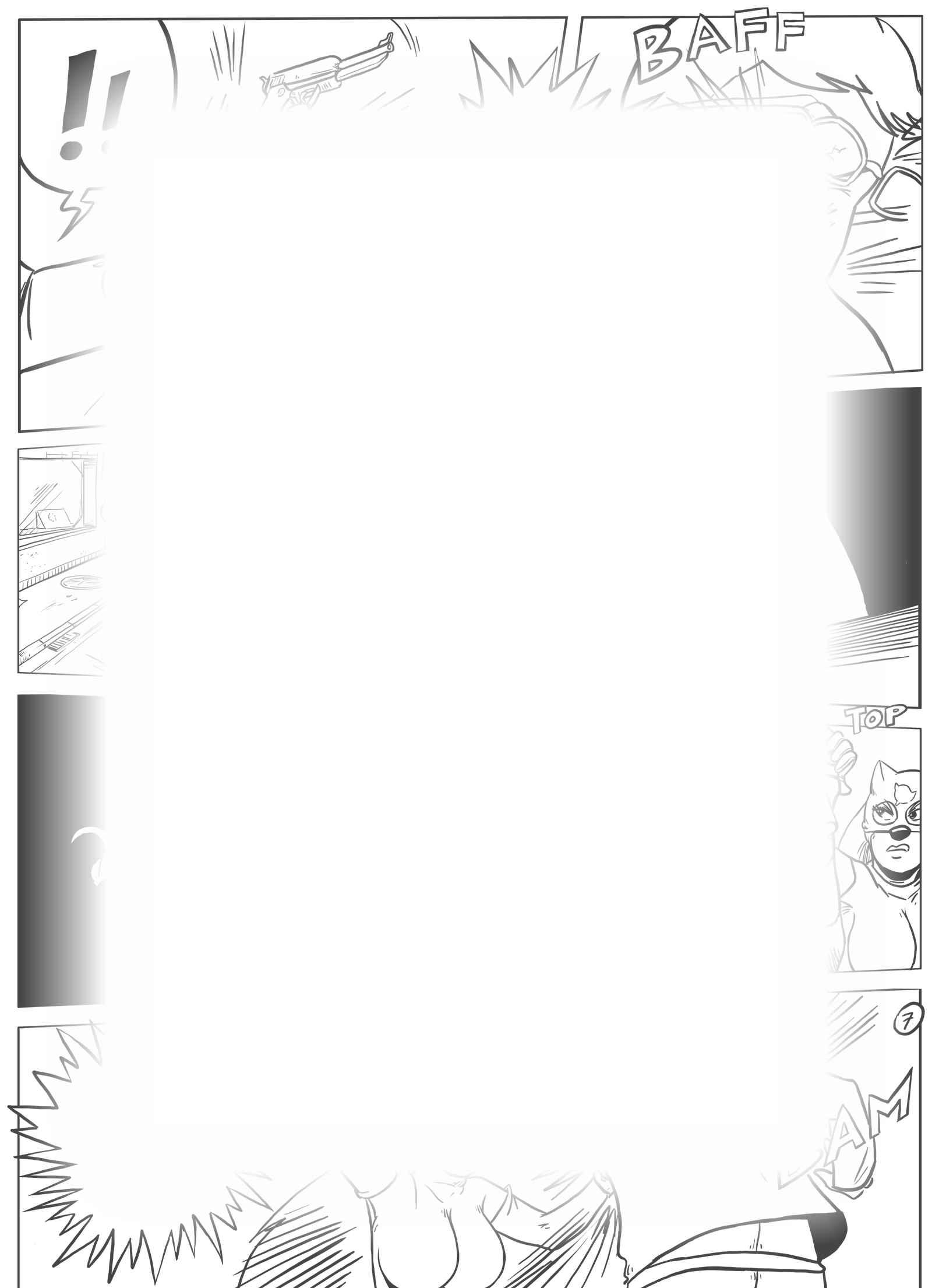 Imperfect : Capítulo 6 página 9