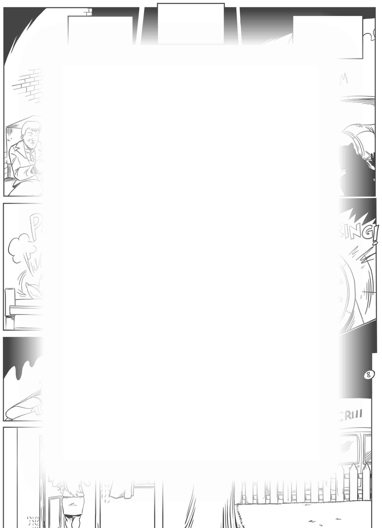 Imperfect : Capítulo 6 página 10