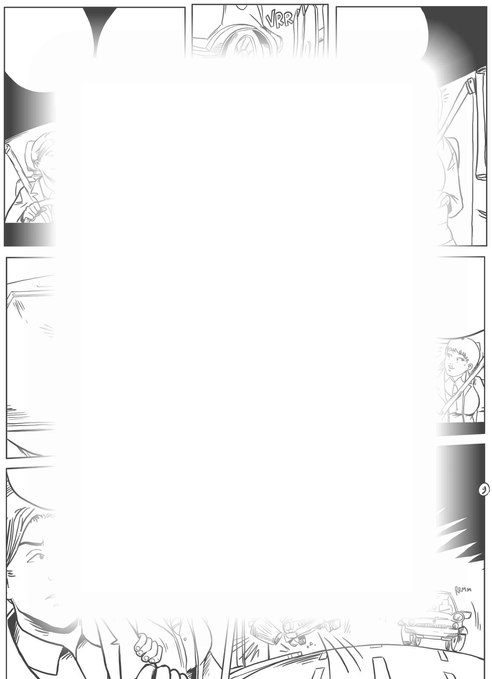 Imperfect : Capítulo 6 página 11
