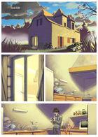 Etat des lieux : Глава 11 страница 2