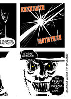 Ligeia the Vampire : Capítulo 30 página 2