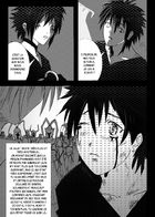 Angelic Kiss : Chapitre 4 page 27