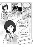 Sweets Memory : Capítulo 1 página 2