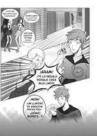 Sweets Memory : Capítulo 1 página 6