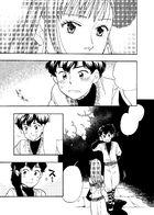 El Chico de Salida : Capítulo 2 página 3