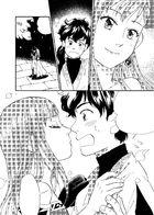 El Chico de Salida : Capítulo 2 página 4